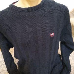 Ralph Lauren CHAPS Crew Neck Sweater L